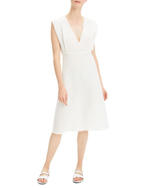 7c1e7665604 Theory Dresses & Women's Clothing at Neiman Marcus