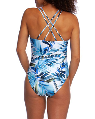 07975bace87 Women's One-Piece Swimsuits at Neiman Marcus