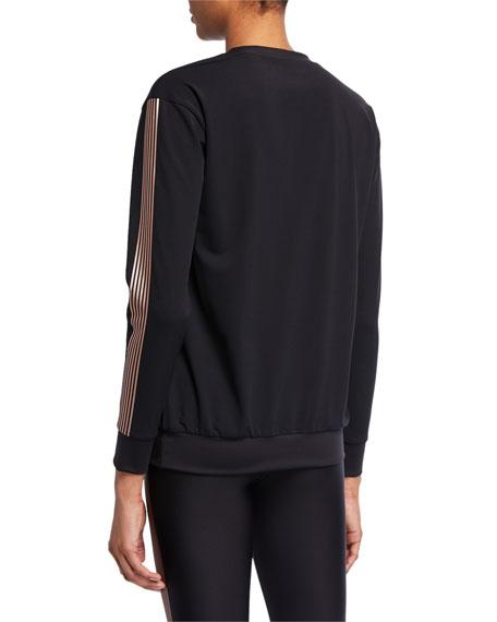 Ultracor Surface Six Stripe Sweatshirt