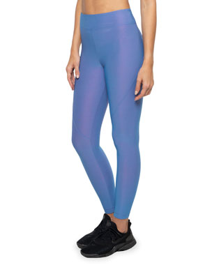 3e2d3f0c52784 Koral Activewear Magnet Iridescent High-Rise Leggings