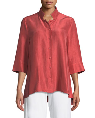 4e0a091178b Eileen Fisher Sale at Neiman Marcus