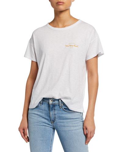 Very Best Vintage Crewneck Short-Sleeve T-Shirt