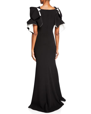 aaf51fac Evening Dresses on Sale at Neiman Marcus