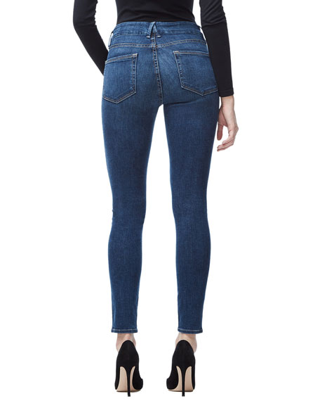 Good American Good Legs Power Stretch Jeans - Inclusive Sizing