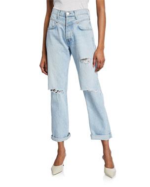 Faithful Jeans Mac Jeans W 34 L 30 Large Assortment Top