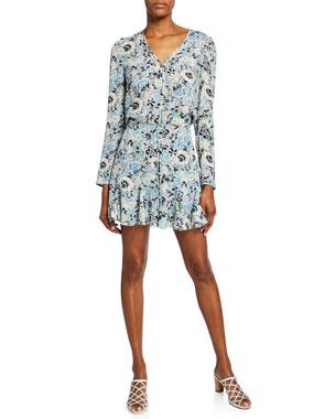 e4cf14ac5d8 Veronica Beard Clothing   Dresses at Neiman Marcus