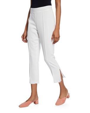 Women S Designer Pants Amp Shorts At Neiman Marcus