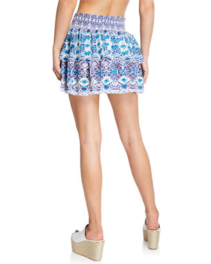 26a1320a1cad Designer Skirts at Neiman Marcus