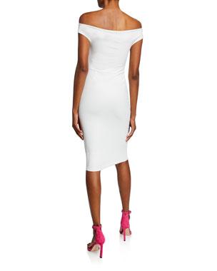 ff6f803a744c Chiara Boni La Petite Robe at Neiman Marcus