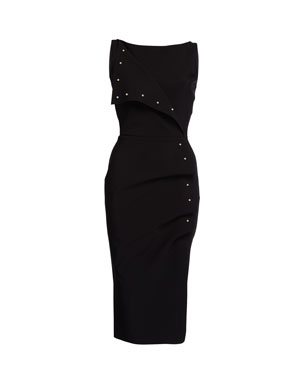f58ba56352c41 Chiara Boni La Petite Robe at Neiman Marcus