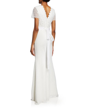 c4c4531e8 Mother of the Bride Dresses & Gowns at Neiman Marcus