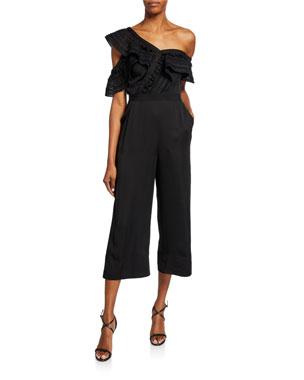 f6e36c1527afc Self-Portrait Dresses & Clothing at Neiman Marcus