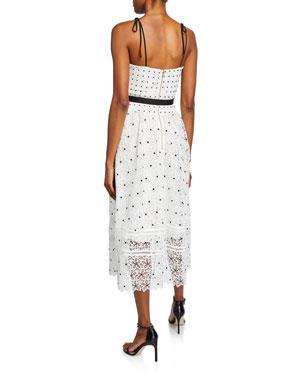 5dcfaa96b Self-Portrait Dresses & Clothing at Neiman Marcus