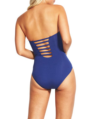 f178275db0274 Women's One-Piece Swimsuits at Neiman Marcus