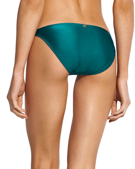 Vix Knotted Rope Hipster Bikini Bottom