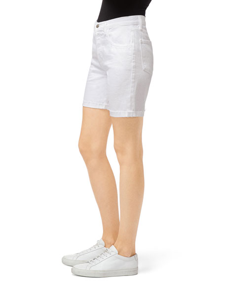 J Brand Billey Denim Shorts