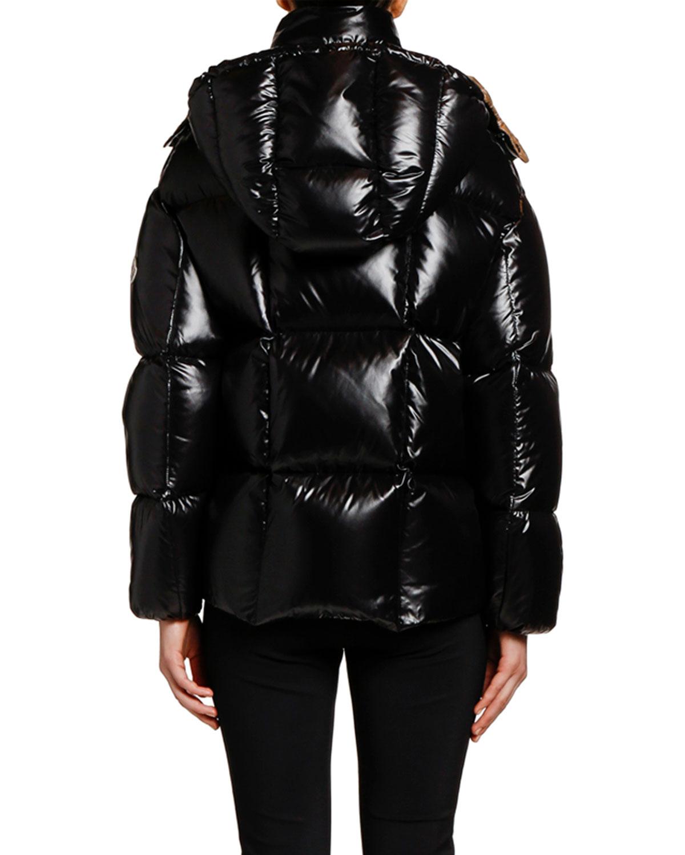 5767e9f58 Parana Oversized Puffer Jacket