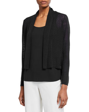 8f9433359ce Eileen Fisher Sweaters & Cardigans at Neiman Marcus
