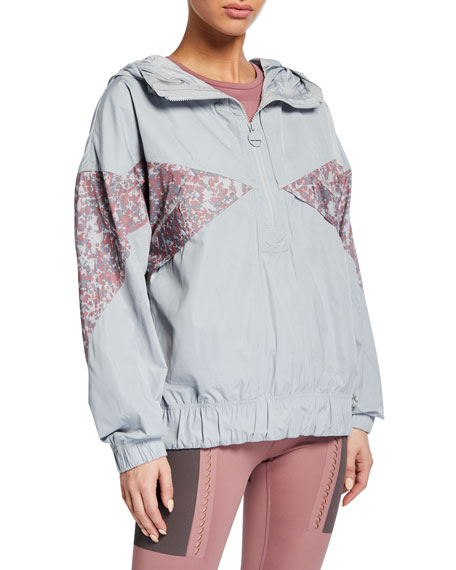 adidas by Stella McCartney Light Pullover Jacket