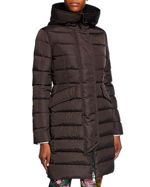 3d40c775 Women's Designer Coats & Jackets at Neiman Marcus