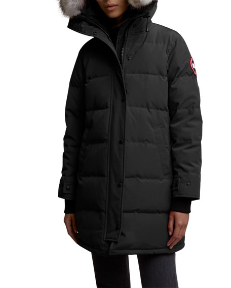 Canada Goose Shelburne Parka Fusion Fit