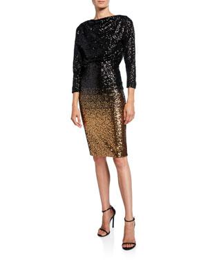 64d60906 Designer Cocktail Dresses at Neiman Marcus