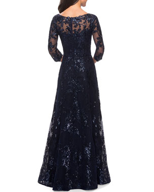 c82a4523bc941 Evening Gowns by Occasion at Neiman Marcus