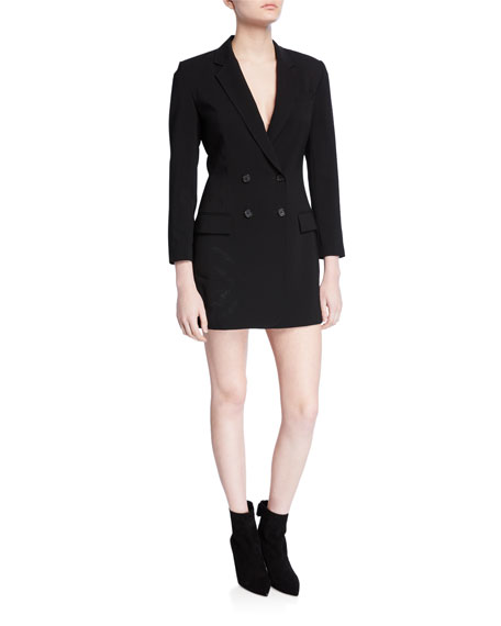 A.L.C. Friedman Blazer Dress
