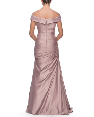 b9f7d7e53df Evening Gowns by Occasion at Neiman Marcus