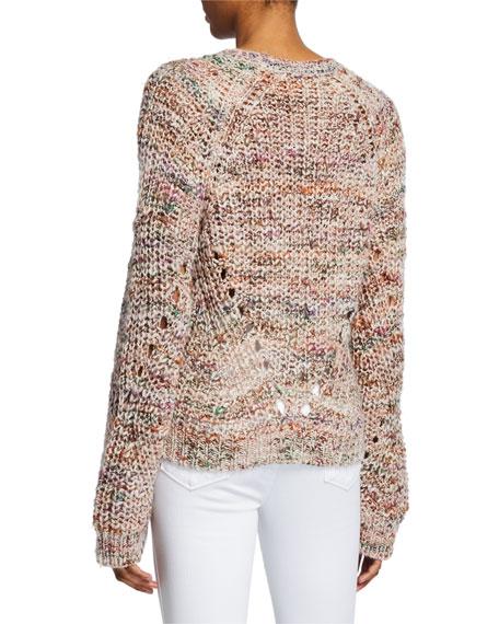 Joie Danniello Crewneck Sweater