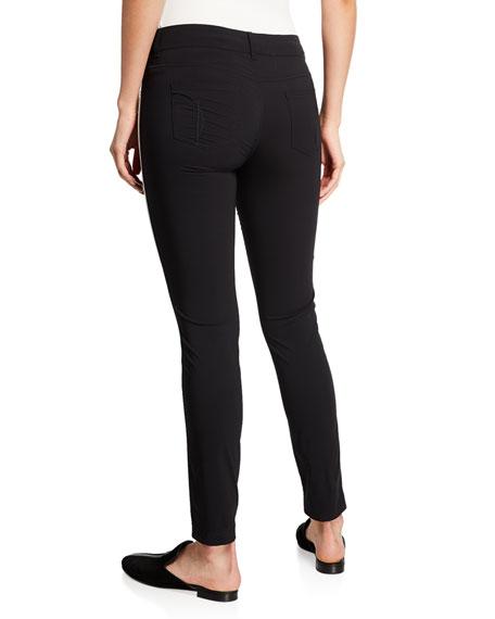 Anatomie Luisa Side-Stripe Skinny Pants