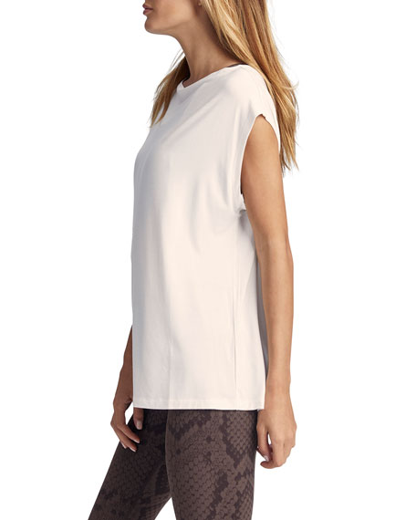 Varley Emmet Open-Back Active Tee