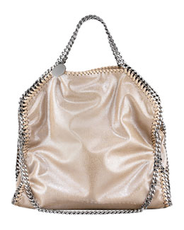 Stella McCartney Falabella Fold-Over Tote, Small