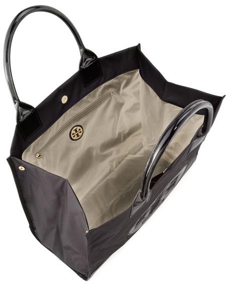 1e923a8d79e5 Image 2 of 4  Ella Nylon Tote Bag