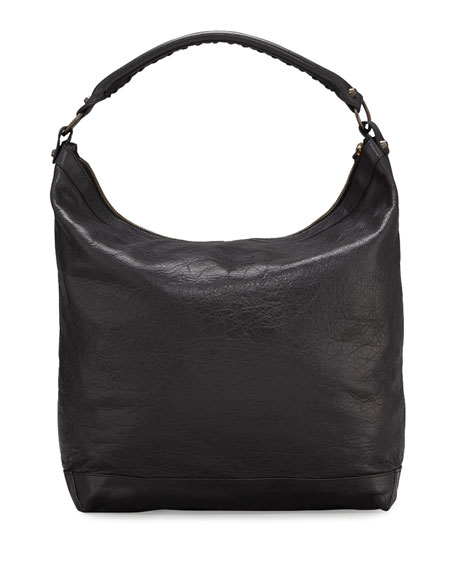 Classic Day Bag, Black