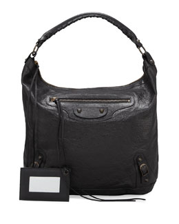Balenciaga Classic Day Bag, Black