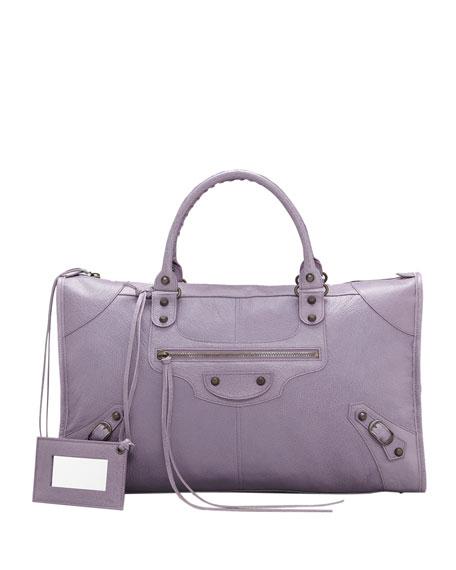Classic Work Bag, Glycine
