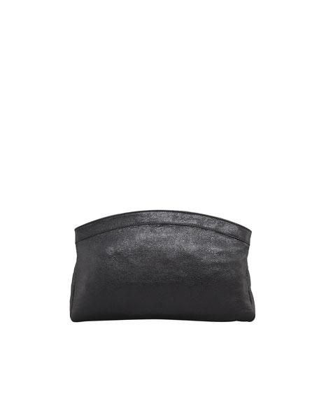 Classic Premier Clutch Bag, Black