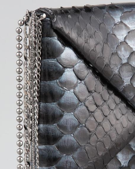 Origami Python Bag