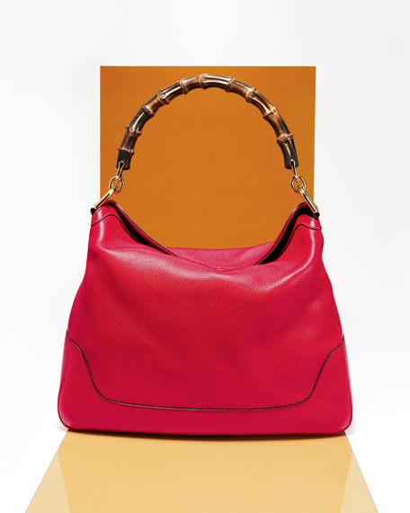 Diana Medium Shoulder Bag