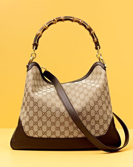 Diana Medium Shoulder Bag