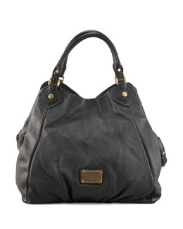 MARC by Marc Jacobs Classic Q Francesca Tote Bag