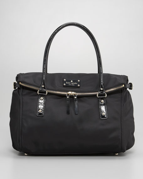 leslie shoulder bag