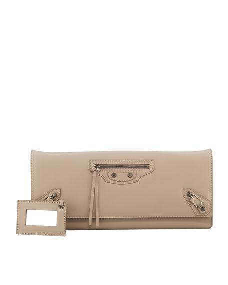 Papier Landscape Clutch Bag, Desert