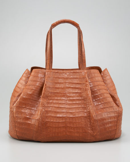 Nancy gonzalez crocodile tote for Nancy gonzalez crocodile tote