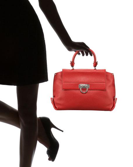 Sofia Medium Satchel Bag