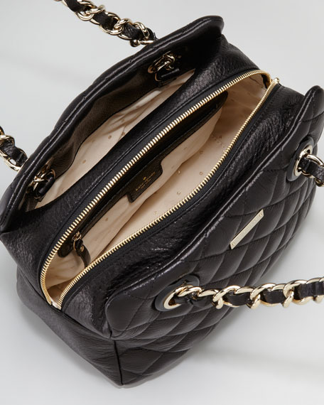 gold coast elizabeth bag