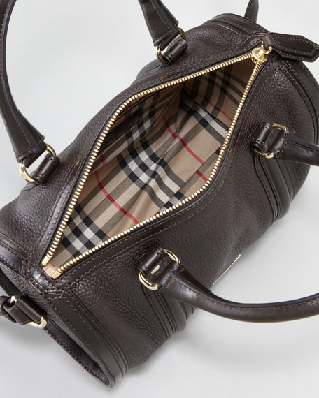 Medium Bowler Bag