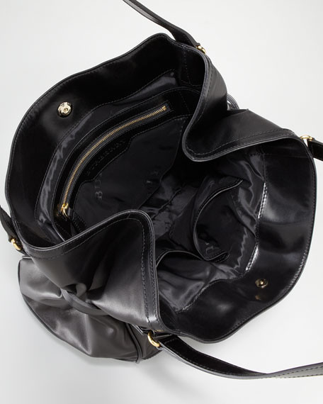 Medium Hobo Bag