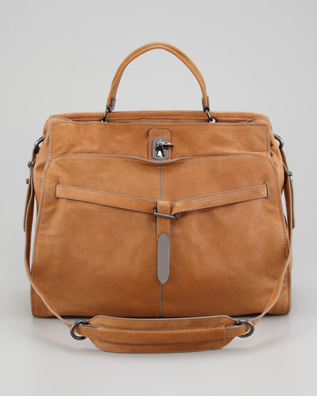 Liam Satchel Bag